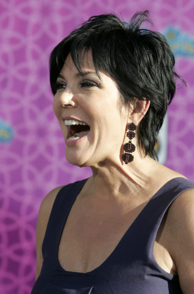 Kris Jenner Nude For Playboy Magazine 2015? Pictures Will