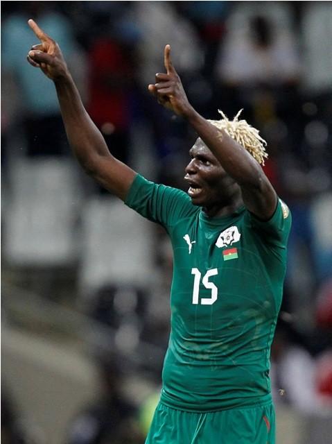 Africa Cup of Nations 2013 - Ghana vs. Burkina Faso Results Winner Recap: Burkina Faso Heads