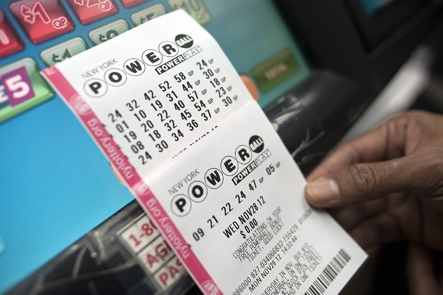 Powerball Numbers & Results September 18, 2013: Watch Live ...