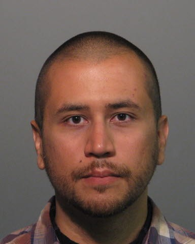 George Zimmerman Multiracial Latino Goes On Trial For