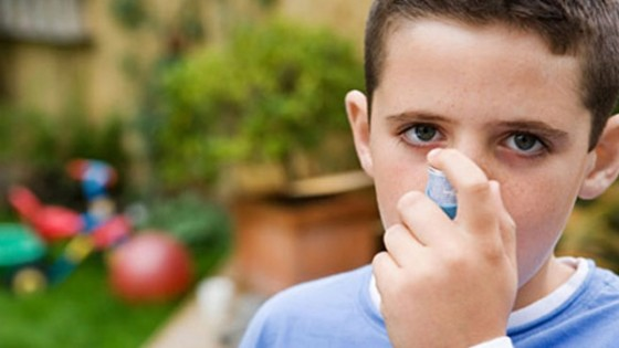 Rare Respiratory Virus Affects Thousands of Kids in US ...