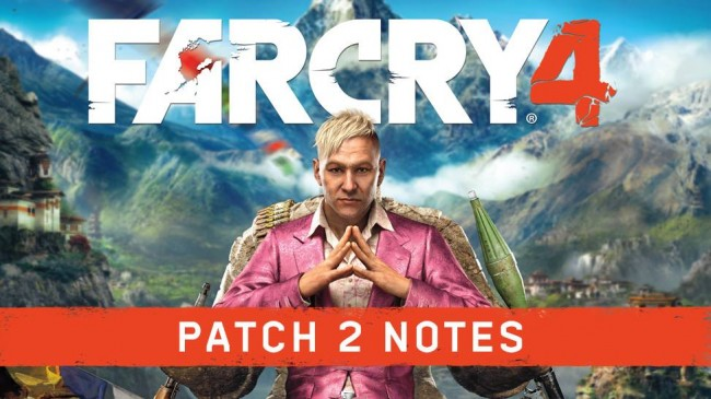 'Far Cry 4' Release Date, Gameplay & Trailer: Game is ...