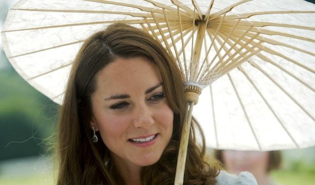 Kate Middleton Topless Photos: Danish Weekly Se Og Hoer to
