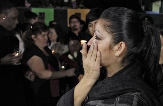 Jenni Rivera Dead, Funeral Update: Rivera Family Confirms ... Jenni Rivera Funeral Services